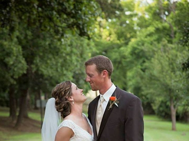 Tmx 1444921288435 Tasha  Paul Pryor, OK wedding venue