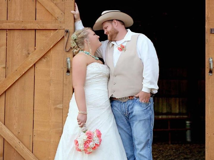 Tmx 1444922937527 Brittany Pryor, OK wedding venue