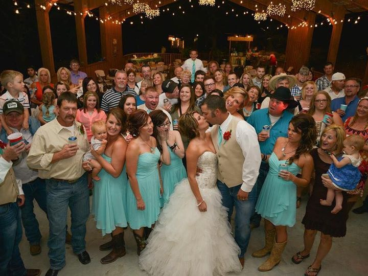 Tmx 1444923422497 Roquet Wedding Pryor, OK wedding venue