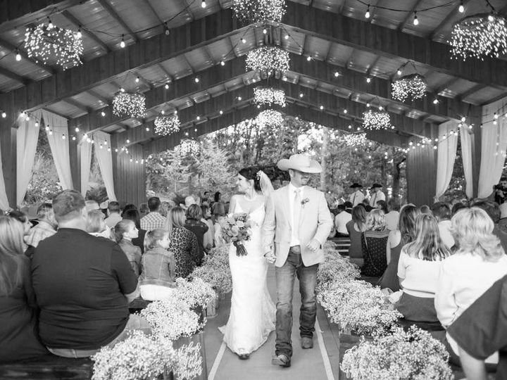 Tmx 1519778678 553d7d0b499ca688 1519778676 0b2d6f62b1010788 1519778631152 36 Image Pryor, OK wedding venue