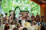 Moore Farms Rustic Weddings & Event Barns image