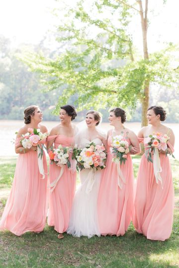 Carolina Country Club Wedding