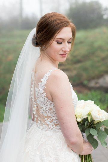 Cliffs at Glassy Wedding