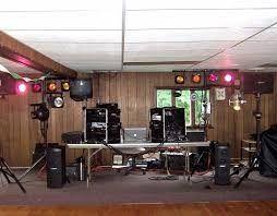 Big speakers