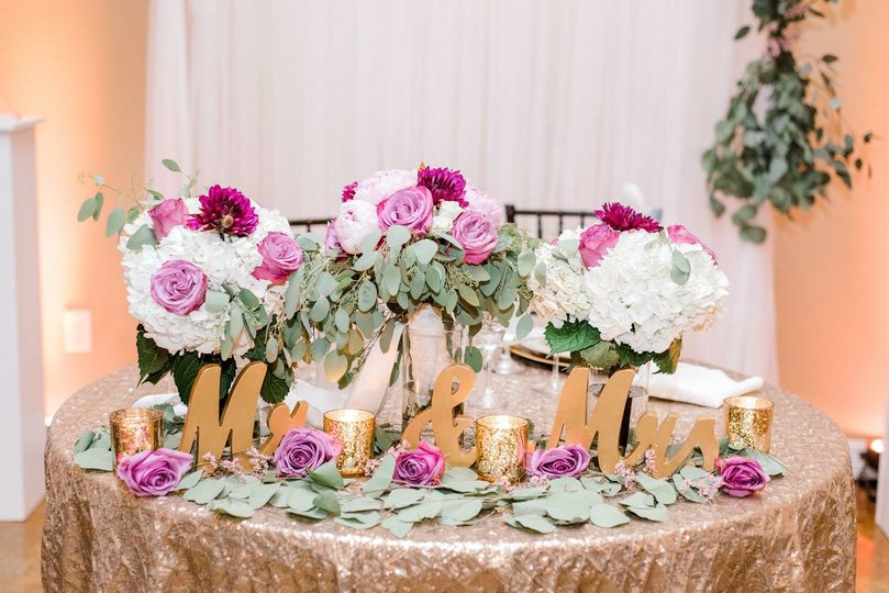 Weddings by Andrea