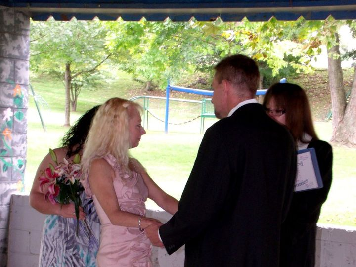 Tmx 1349039252490 GEDC0270 Plymouth Meeting wedding officiant