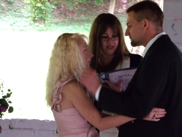 Tmx 1349039318657 GEDC0283 Plymouth Meeting wedding officiant