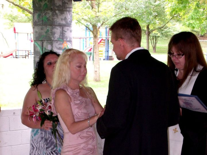 Tmx 1349039388892 GEDC0299 Plymouth Meeting wedding officiant