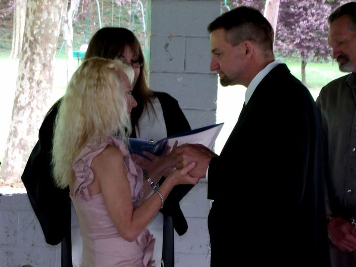 Tmx 1349039458770 GEDC0312 Plymouth Meeting wedding officiant
