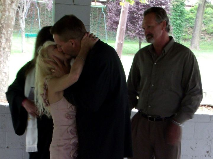 Tmx 1349039501138 GEDC0320 Plymouth Meeting wedding officiant