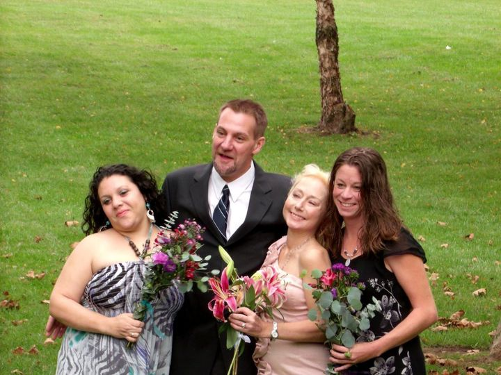 Tmx 1349039707907 GEDC0357 Plymouth Meeting wedding officiant