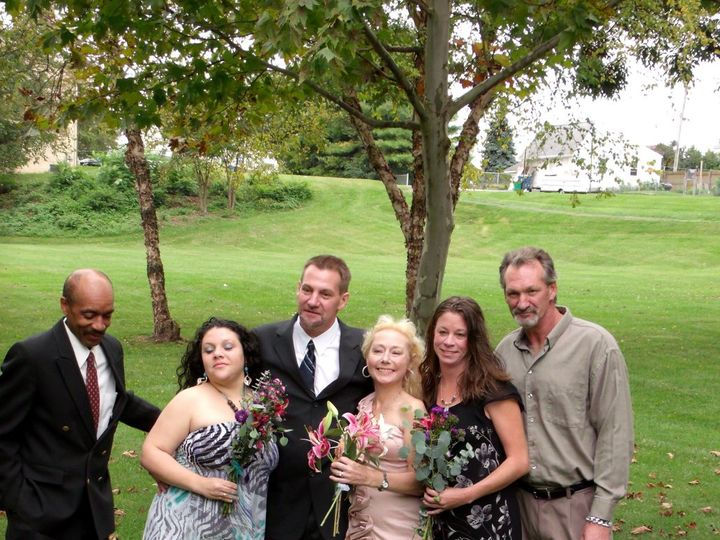 Tmx 1349039751284 GEDC0359 Plymouth Meeting wedding officiant