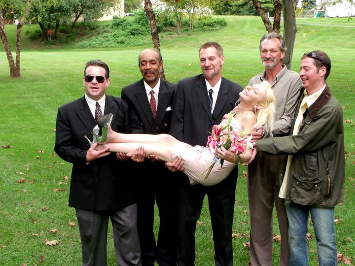 Tmx 1349039829853 GEDC0371 Plymouth Meeting wedding officiant