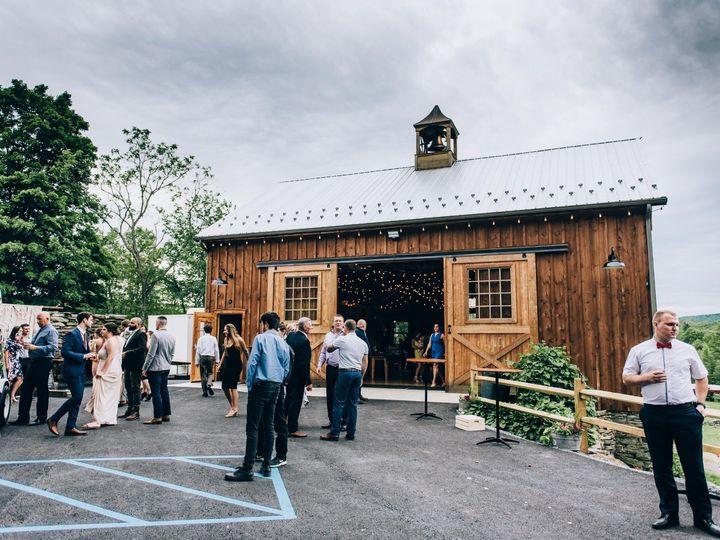 Tmx 1042 Wallenpaupack Creek Farm Kp 51 988029 159302121358180 South Sterling, PA wedding venue