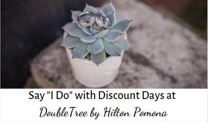 DoubleTree by Hilton Pomona 1