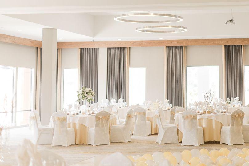 wedding sorrento ballroom 51 969029 1570030993