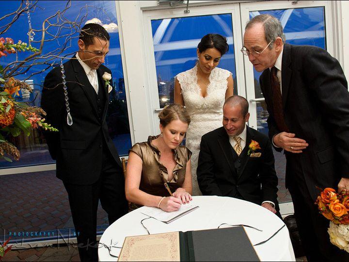 Tmx 1382107225765 Nima Peter 1092 Montclair, New Jersey wedding officiant