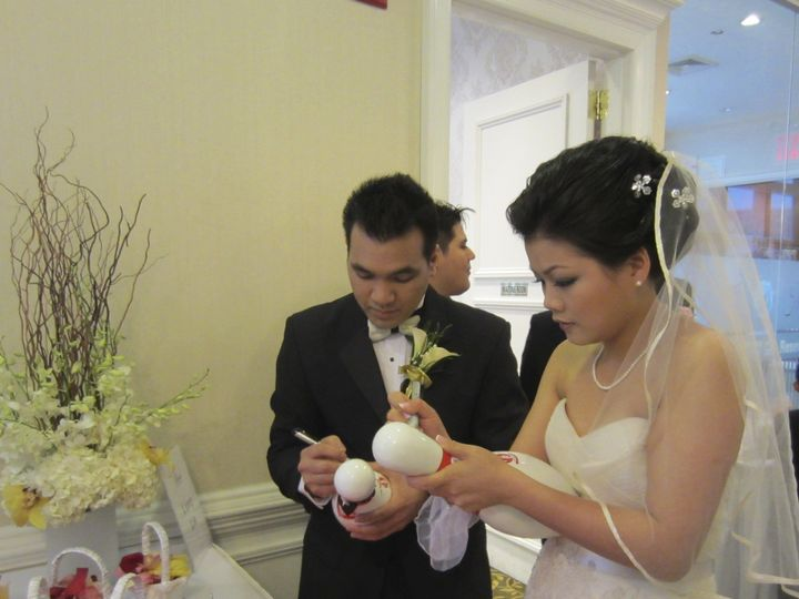 Tmx 1382107295576 Img0555 Montclair, New Jersey wedding officiant