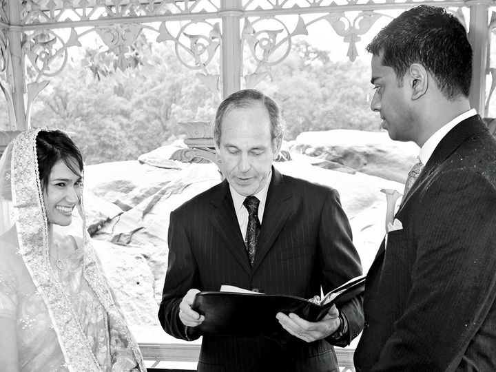 Tmx 1382107352559 Mishi And Alvin  Montclair, New Jersey wedding officiant