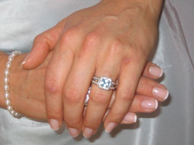 Tmx 1382122758076 Sapphire Diamond Ring Montclair, New Jersey wedding officiant
