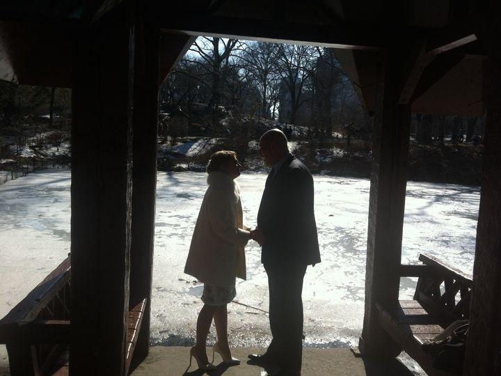 Tmx 1395361298712 Photo  Montclair, New Jersey wedding officiant