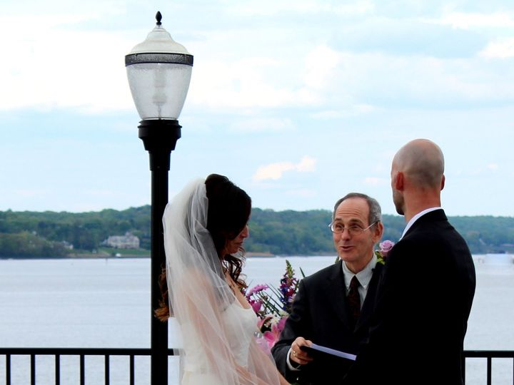 Tmx 1402852785820 Img9656 Montclair, New Jersey wedding officiant