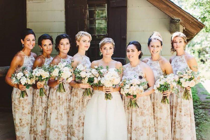 natalie bridesmaids