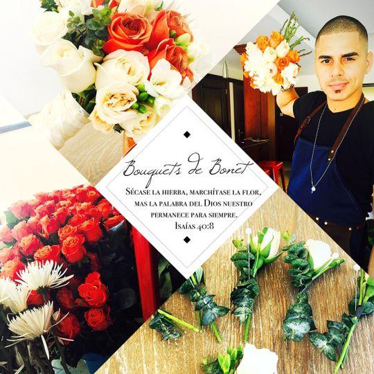 #floristaconpasión