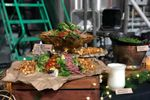 Horsewood Catering image