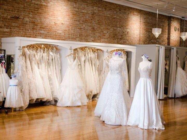 Tmx Ginasbridal 8704 51 41129 Milford wedding dress
