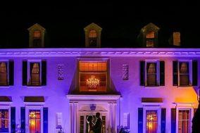 Mansion on Broadway
