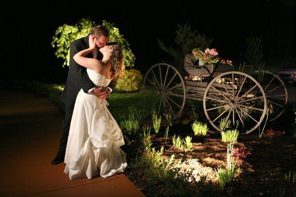 Tmx 1225914417685 2008WagonKiss Stow wedding venue
