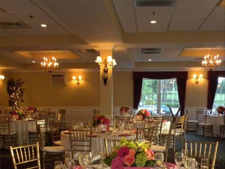 Tmx 1336669281163 McMillan.tbl.Pink Stow wedding venue
