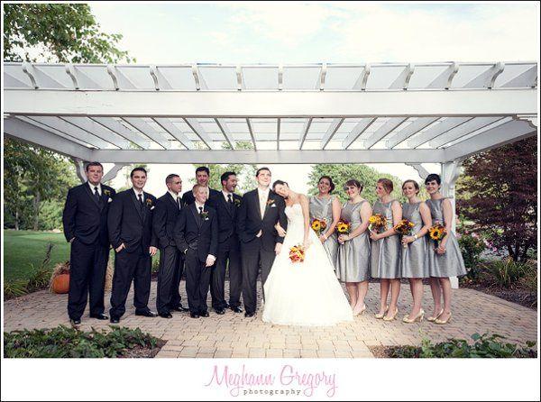 Tmx 1336669874611 Mooney191 Stow wedding venue