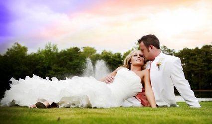 Joanna Henderson: Lifestyle & Wedding Photography 1