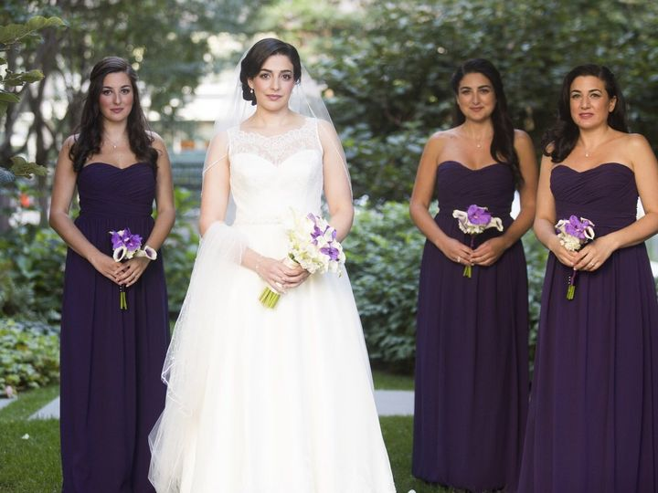 Tmx 1451267568728 Img9245 Boston wedding florist