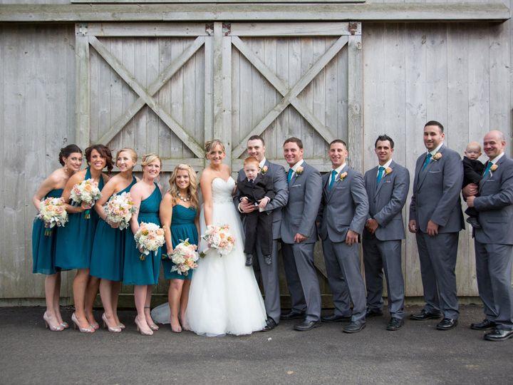 Tmx 1451267888744 Img5930 Boston wedding florist