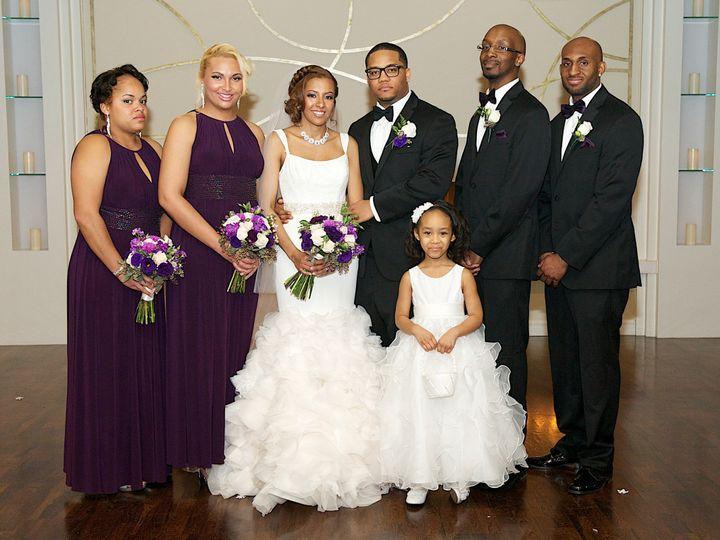 Tmx 1451268382725 Img5390 Boston wedding florist