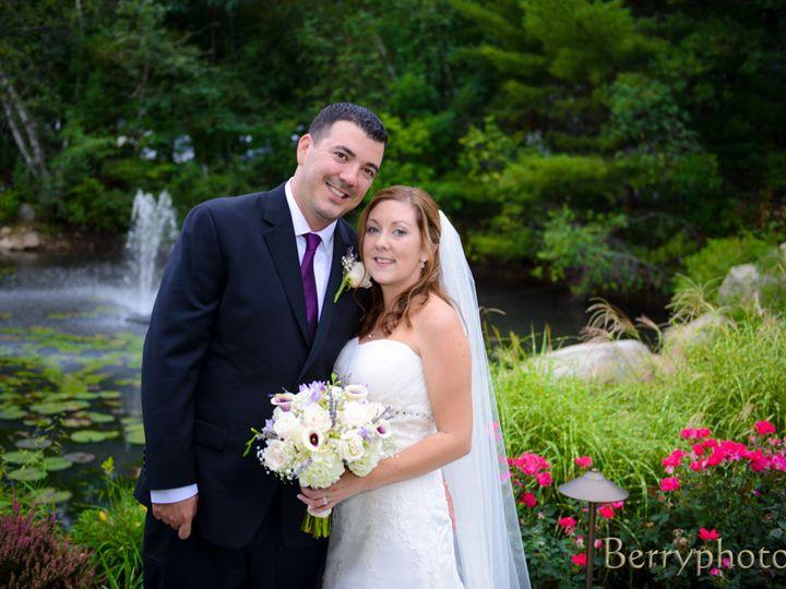 Tmx 1451676606487 Miraval   Illescas  0013 Boston wedding florist