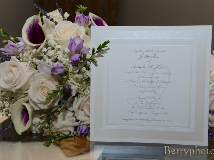 Tmx 1451676628585 Miraval   Illescas  0279 Boston wedding florist