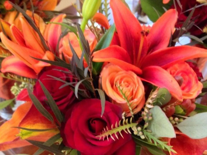 Tmx 1451677012196 Img7019 Boston wedding florist