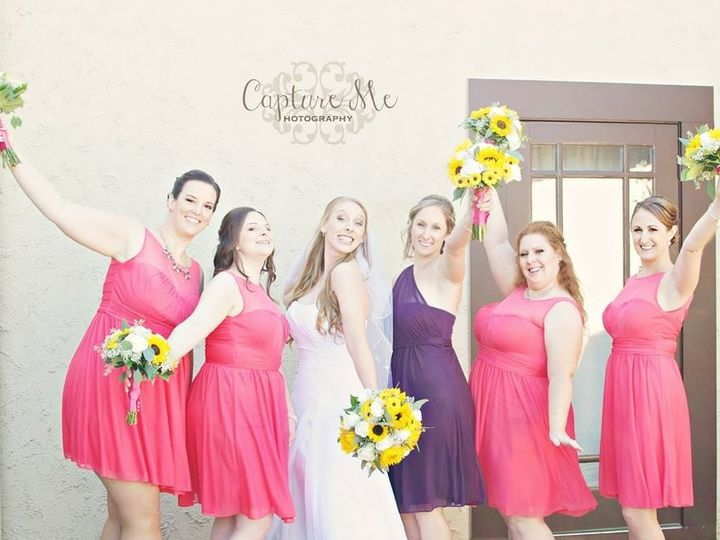 Tmx 1451696452953 Img9403 Boston wedding florist