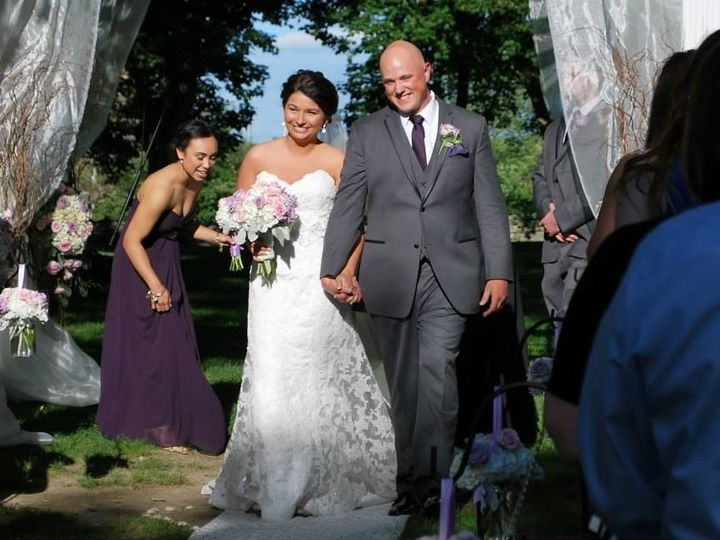 Tmx 1451697197308 Img6062 Boston wedding florist