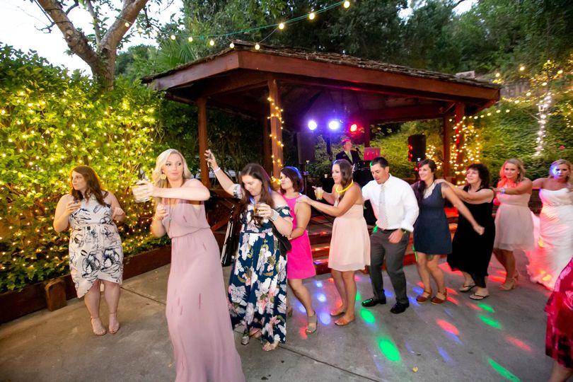 Love to Dance with MWE!