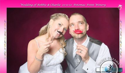 Sweet Dreams Studio - NY NJ Wedding Photography & Photo Booth Rental