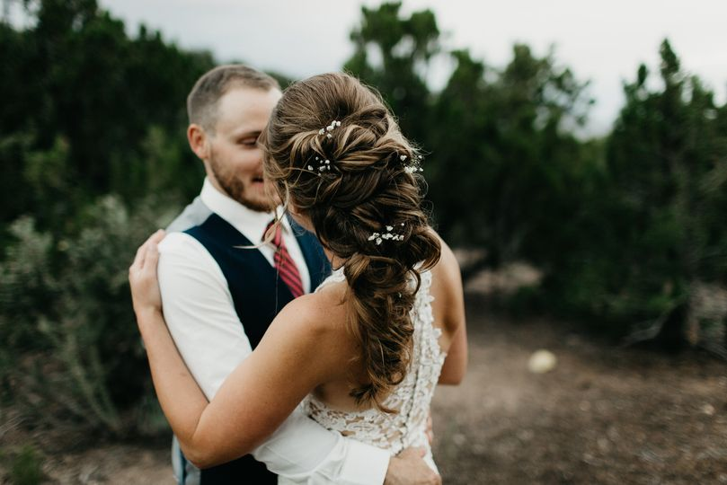 SW Boho bride