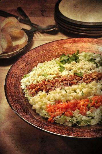 Amici Chopped Salad