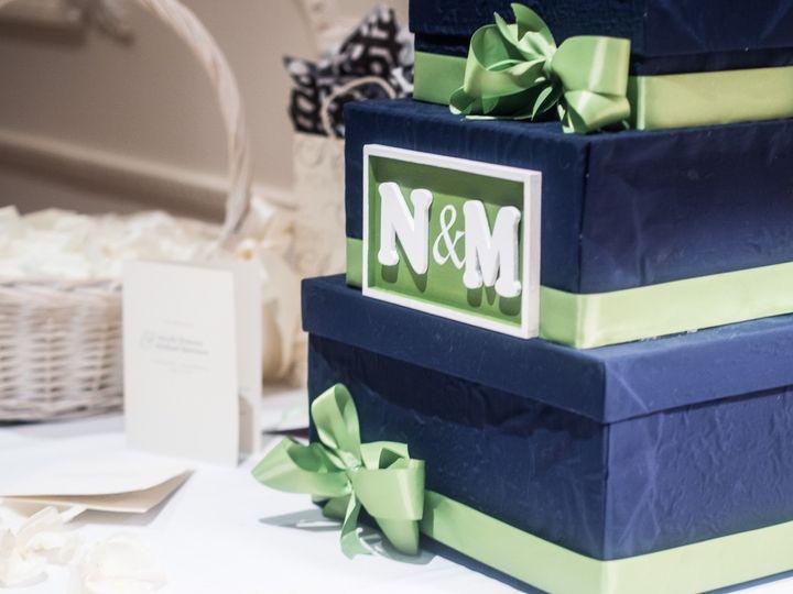 Tmx 1376502325887 Cardbox Mashpee wedding dress