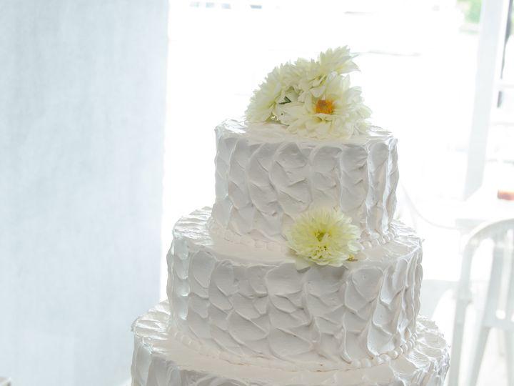 Tmx 1376932875504 Cake Mashpee wedding dress