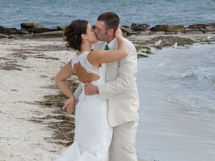 Tmx 1376933078862 Nicole And Rob Mashpee wedding dress